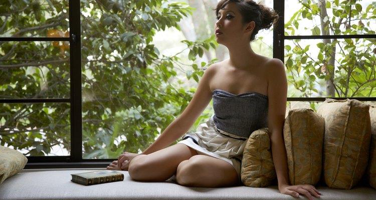 Para usar un vestido strapless se requiere de un poco de preparación.