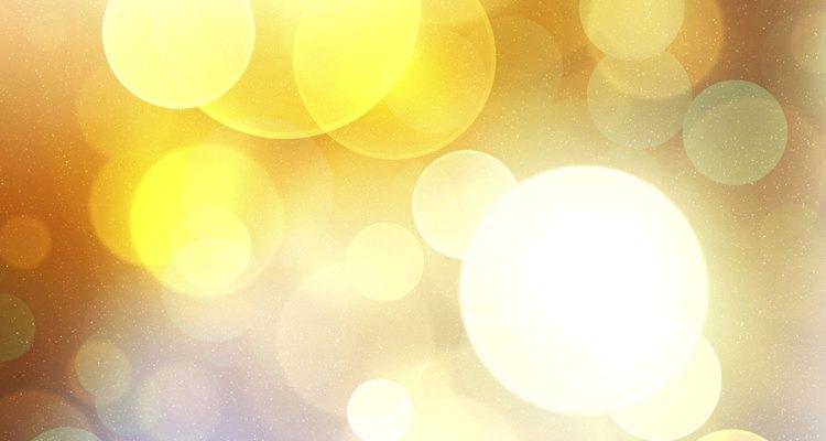 La luz es el efecto luminoso más maravilloso.