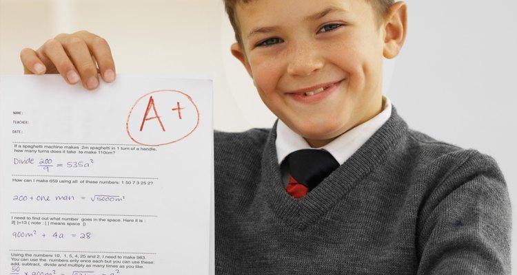 Definir o QI de uma criança não é um processo simples e o seu resultado pode variar