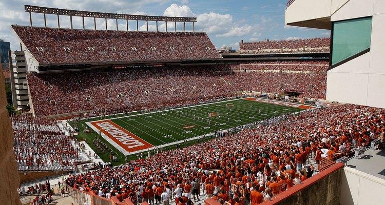Darrel K. Royal Texas Memorial Stadium
