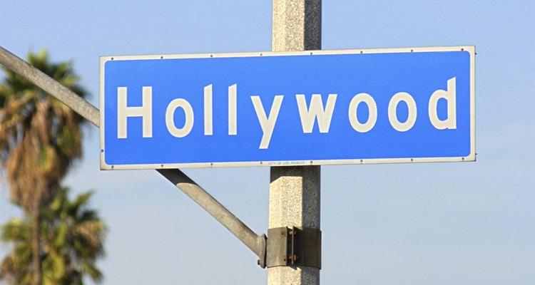 Aplausos para Hollywood!