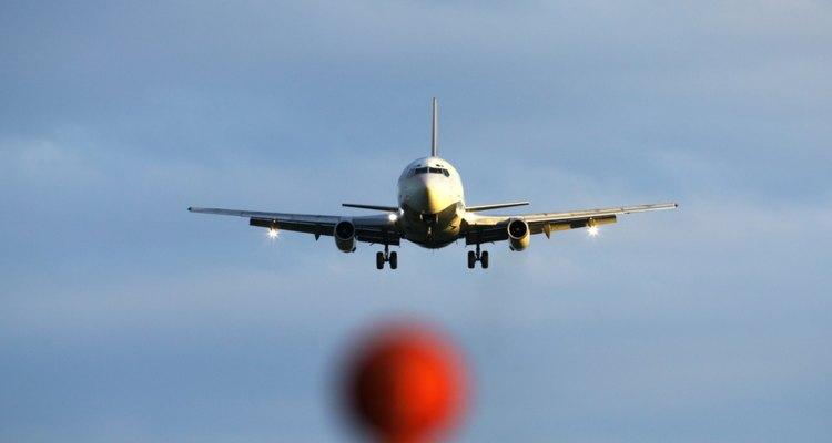 Você será responsável pela segurança do quadro enquanto estiver no avião