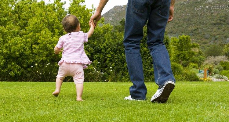 La manutención de los hijos es obligatoria en Texas.