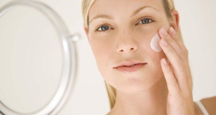 Soluções para a remoção dos pelos faciais
