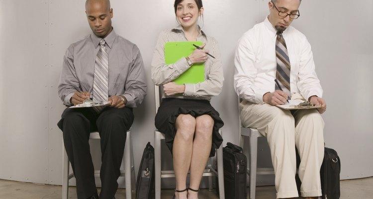 O envolvimento no trabalho faz com que o profissional se destaque dos demais