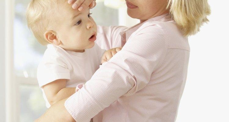 Tu bebé necesita atención continua para recuperarse de RSV.