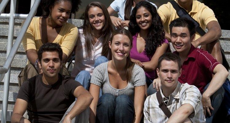 El multiculturalismo es cada vez mayor en el siglo XXI.