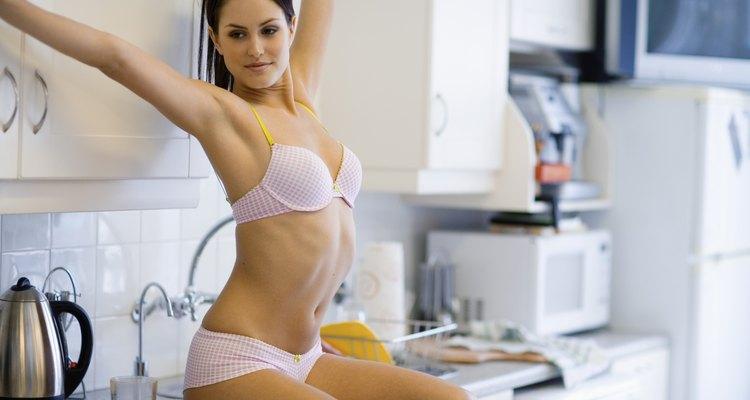 Sin complejos acomoda tus senos pequeños al sostén adecuado.