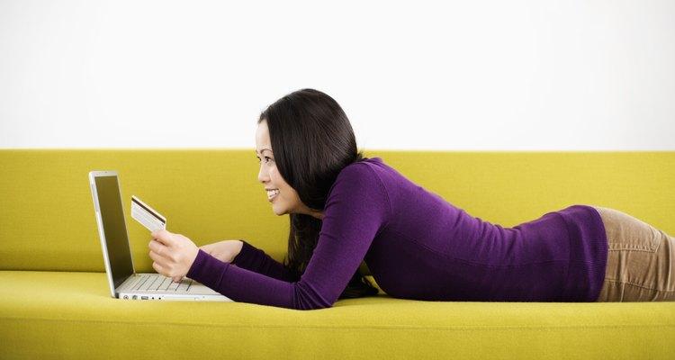 Algunas marcas de colchones se pueden comprar en línea.