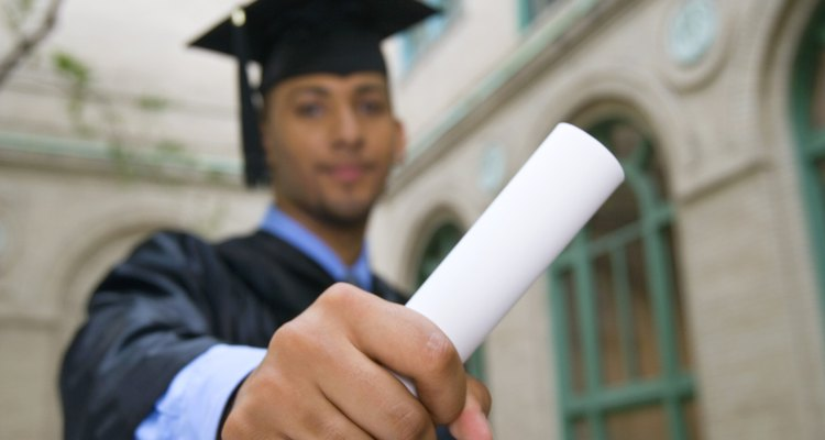 Is a Master's Degree Worth it?