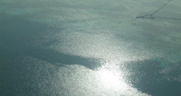 Tokelau está compuesto por tres atolones en el océano Pacífico.