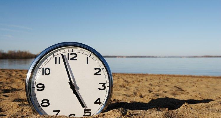Llegar tarde es una costumbre muy extendida.