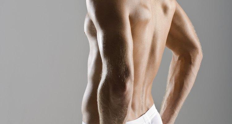 Não há provas de que os exercícios para aumento do corpo cavernoso funcionem