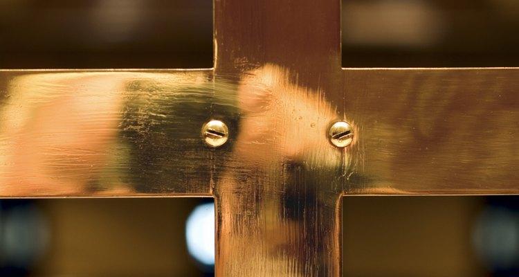 A cruz é um símbolo poderoso para os cristãos