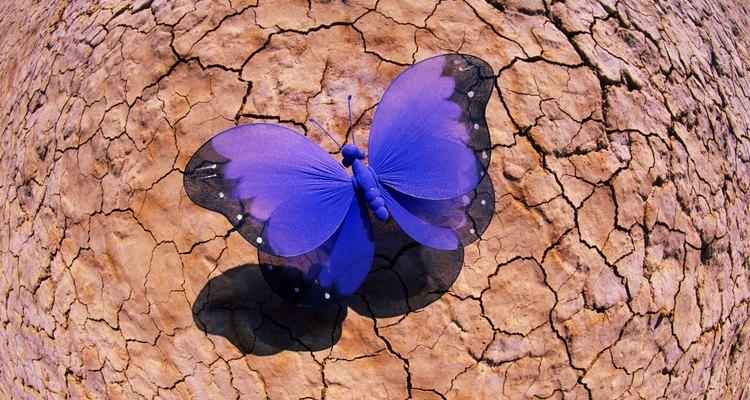 Telhados borboleta são baixos no centro e altos nas laterais, como as asas do inseto