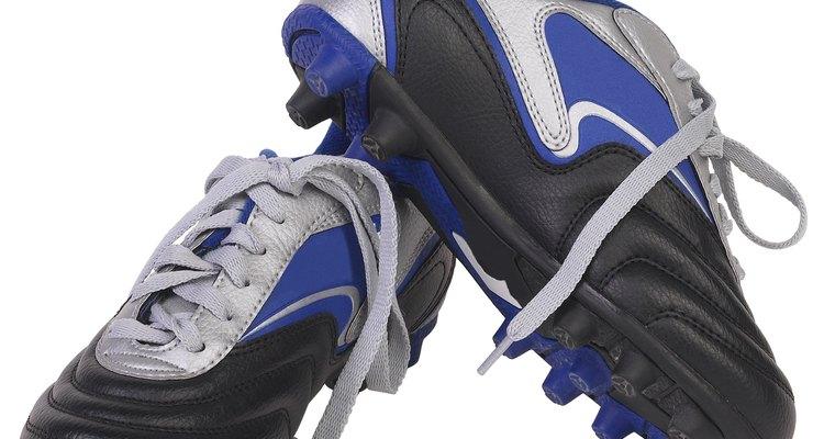 Lava tus zapatos deportivos.