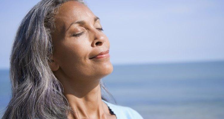 Los libros de autoayuda contienen ejercicios de meditación para superar las adicciones.