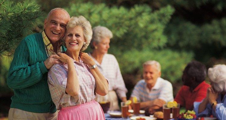 Ter sorte o bastante para viver até 90 anos de idade não é uma realização para qualquer homem