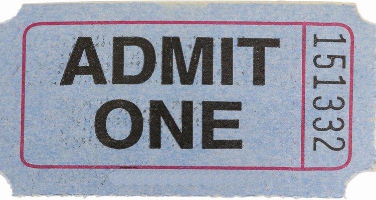 Trucos para descubrir si tu boleto Ticketmaster es falso.