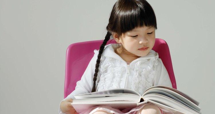Escrever biografias para as crianças é uma tarefa emocionalmente gratificante