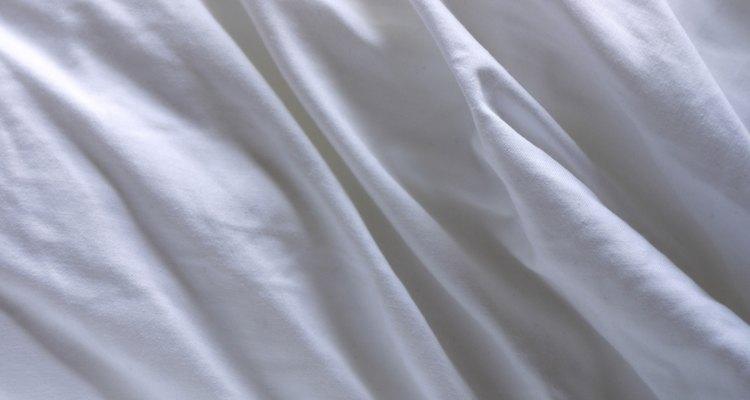 Las sábanas adecuadas pueden proporcionarte un mejor descanso.