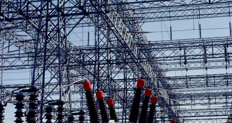 Los transformadores son en el corazón de los sistemas de distribución de energía.
