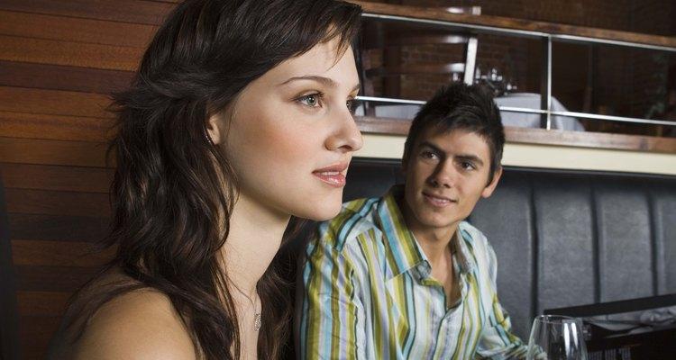 No debes ser demasiado ansioso para pedir una segunda cita.