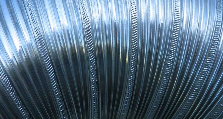 El aluminio es un metal versátil, liviano y abundante.