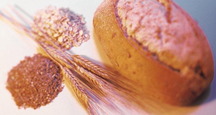 Haz una versión de trigo inflado en casa para usar en recetas como granola o barras energéticas.