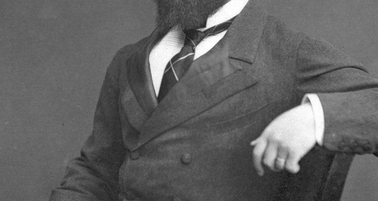 Príncipe Edward de Wales era um ditador de tendências nos anos 1880