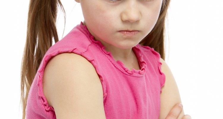 Las conductas evasivas pueden indicar una ansiedad subyacente.