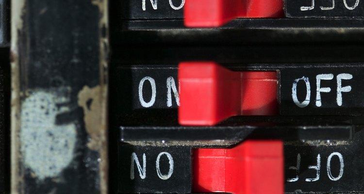 Eliminar las causas de la fluctuación de energía puede ser complicado.
