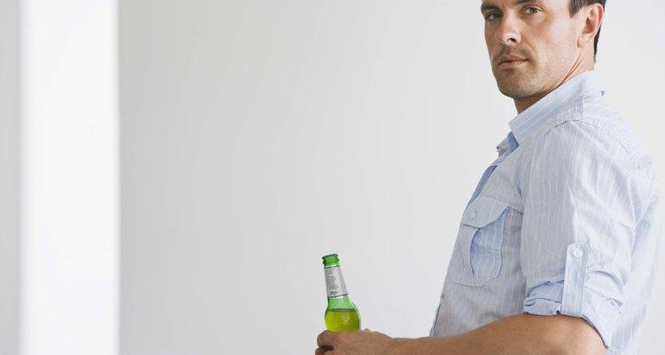 A cerveja precisa de levedura no processo de fermentação