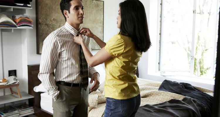 En un matrimonio debe existir ayuda incondicional.