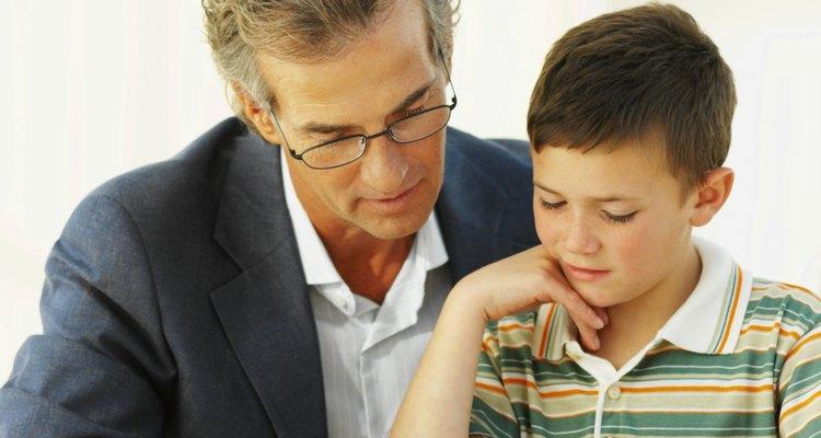 Solicitar un maestro específico puede hacer un mundo de diferencia en el aprendizaje de tu hijo.