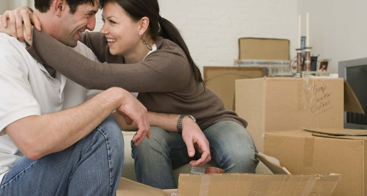 Packing up your home and moving requires planning and organisation.