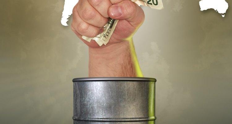 Un artículo de 2005 en el Wyoming Tribune destacó el alto nivel de demanda de los trabajadores de plataforma petrolera.
