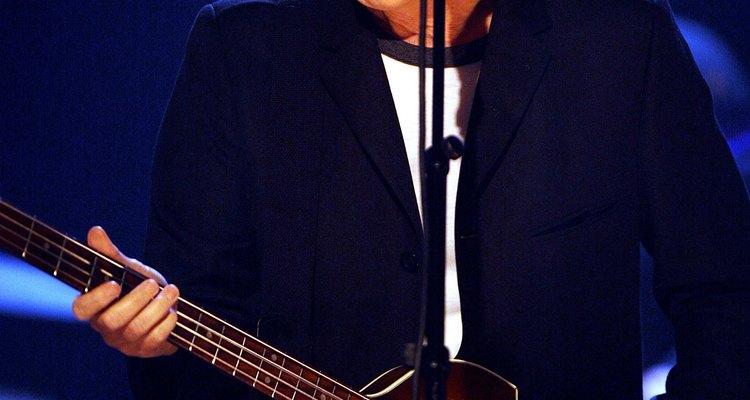 Sir Paul McCartney is a modern day knight.