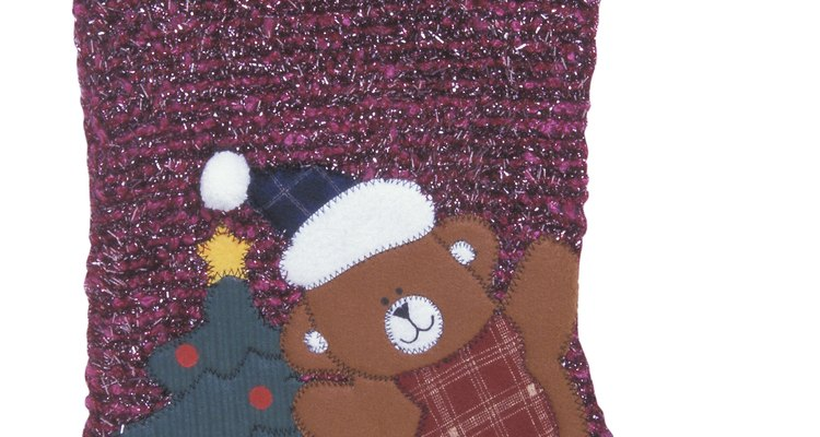 Attach applique with fusible webbing.