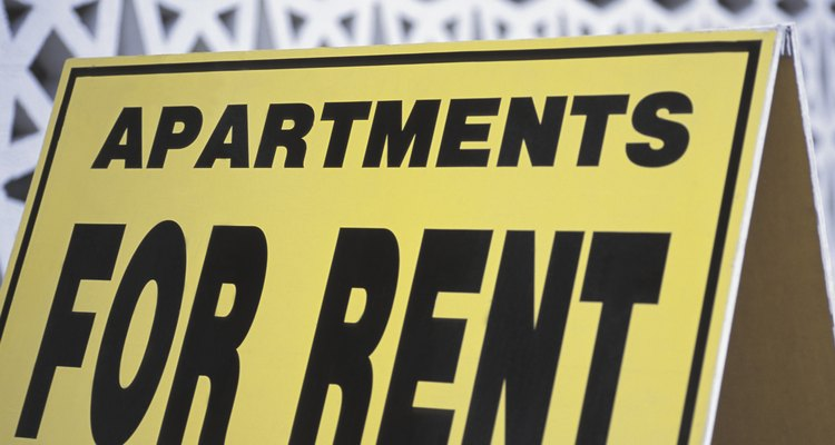 Los propietarios de apartamentos podrían no alquilarle a un menor.