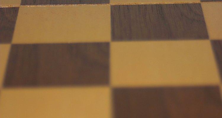 O senet é um jogo de tabuleiro egípcio