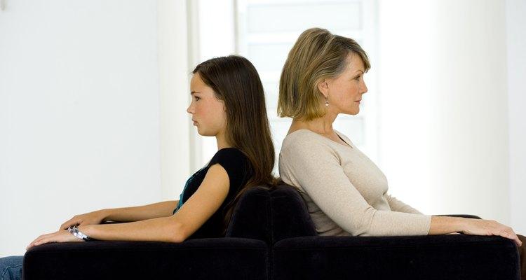 Las amenazas de mudarse no tienen que interponerse entre tú y tu hija.
