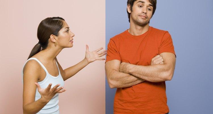 Evite conversas embaraçosas sendo honesto