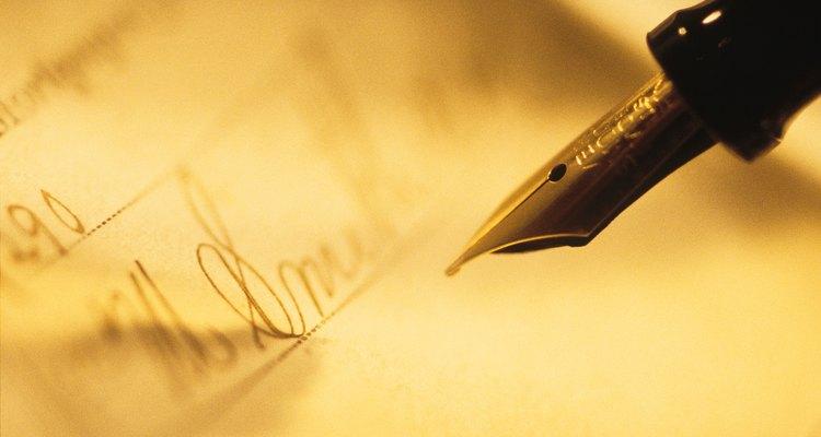 Como encerrar uma carta formal para uma embaixada