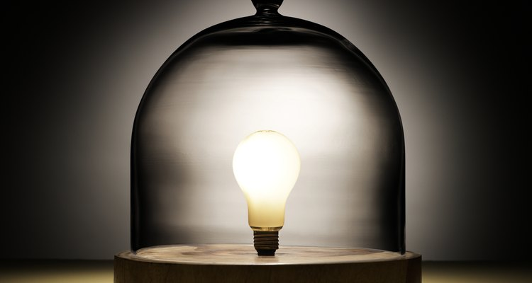 The amount of power a light draws is called a load.