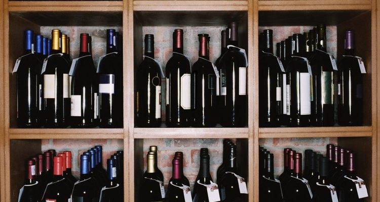 Un buen vino no debe tener fallas de fabricación.