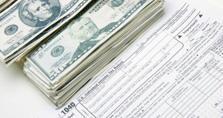 La evasión fiscal en relación con los impuestos estatales es reportada de manera diferente dependiendo de cada estado, pero por lo general es fácil de denunciar tales delitos.