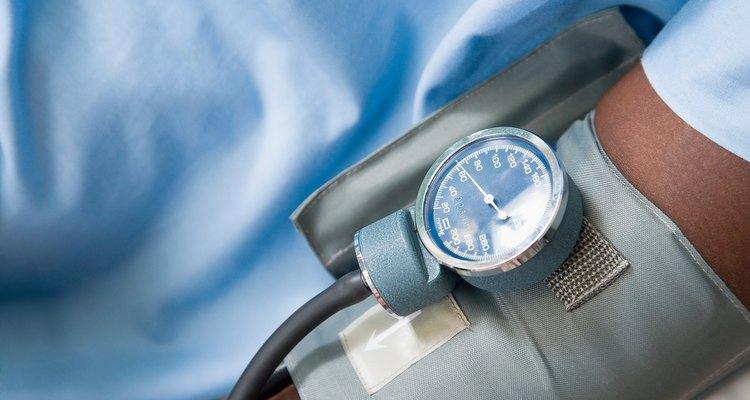 Los langostinos no son adecuados para quienes sufren de hipertensión.