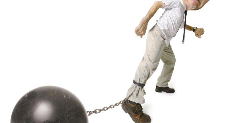 Declararse en bancarrota es una decisión que no debe tomarse a la ligera.