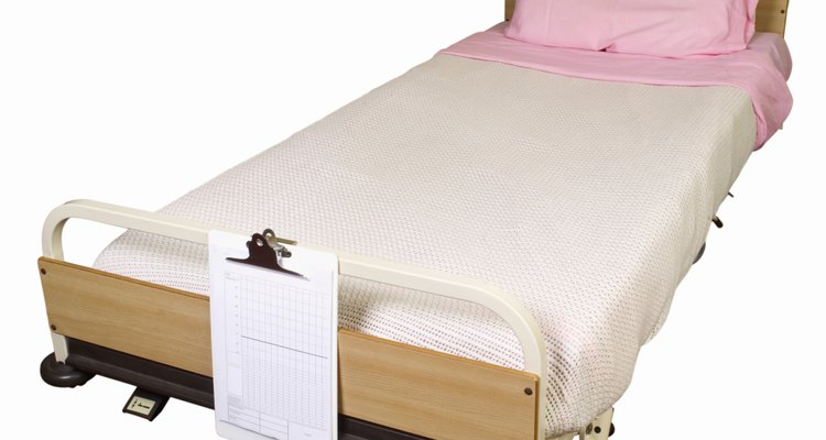 Substitua as ripas da sua cama